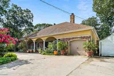 Cape May Court House Single Family Home For Sale: 207 E Pacific Avenue