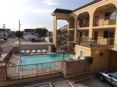 Wildwood Condo For Sale: 2601 Atlantic Avenue #116