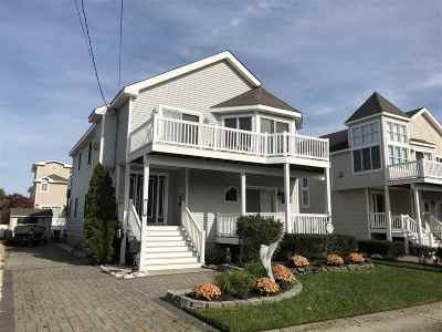 Avalon Single Family Home For Sale: 149 18th Street