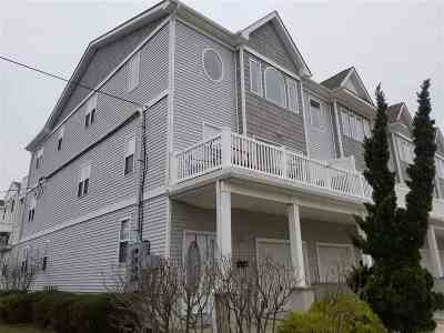 Wildwood Townhouse For Sale: 4103 Hudson Avenue #4103