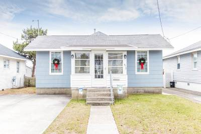 Avalon Single Family Home For Sale: 472 22nd Street