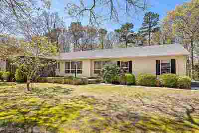 Cape May Court House Single Family Home For Sale: 48 Acorn Lane