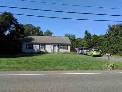 Single Family Home For Sale: 11 Pennsylvania Avenue