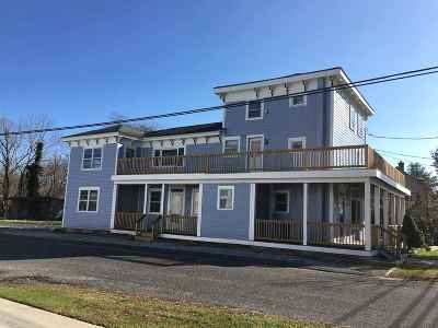 Multi Family Home For Sale: 130 Main Street