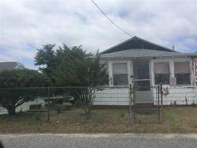 Single Family Home For Sale: 72 Delaware Avenue