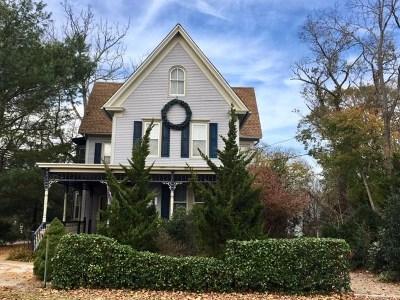 Single Family Home For Sale: 108 Fidler Road