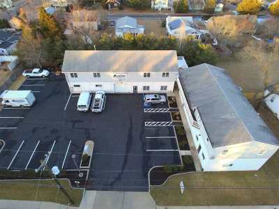 Cape May Court House NJ Commercial For Sale: $849,000