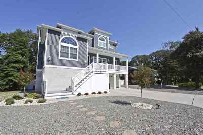 Single Family Home For Sale: 511 Mulberry Road