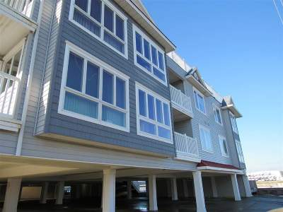 Stone Harbor NJ Condo For Sale: $575,000