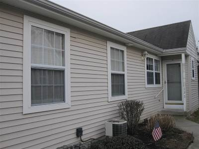 Cape May Court House Condo For Sale: 135 Lee Lane #135