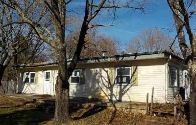 Single Family Home For Sale: 247 Route 49