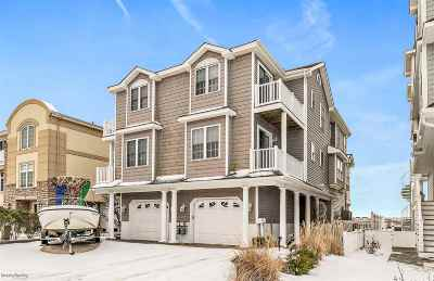 Sea Isle City Townhouse Under Contract: 328 47th Place #West