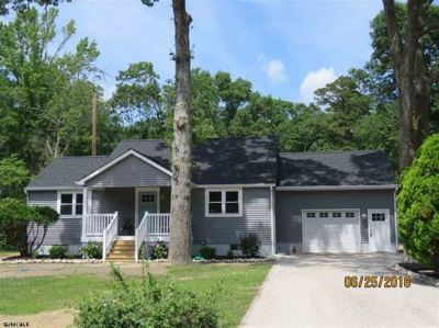 Single Family Home For Sale: 1114 Route 83