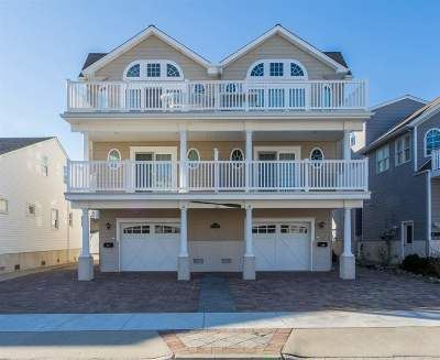Townhouse Under Contract: 122 75th Street East Unit #East