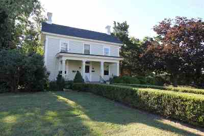 Cape May Court House Multi Family Home For Sale: 206 S Main Street