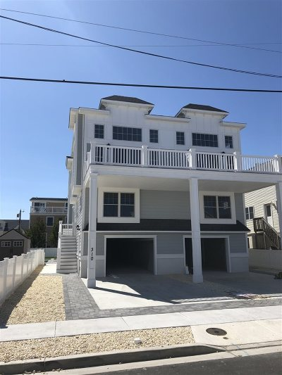 Avalon Townhouse For Sale: 310 40th Street #East