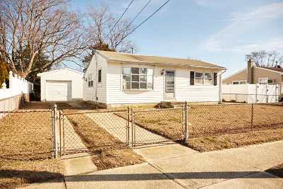 North Cape May Single Family Home For Sale: 601 Pacific Avenue