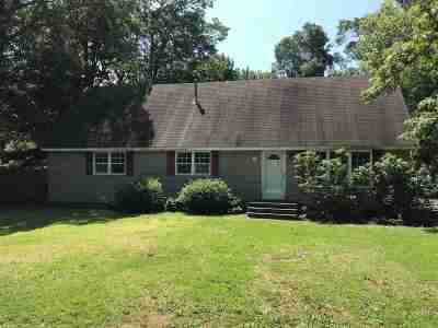 Single Family Home Under Contract: 81 Lakeview Drive