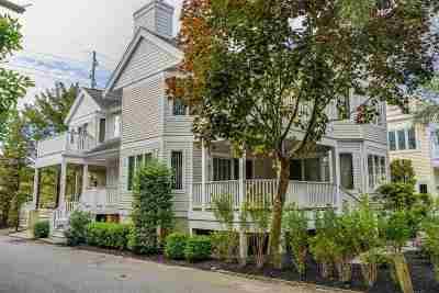 Avalon Single Family Home For Sale: 6337 Heron Cove