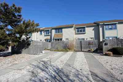 Avalon Townhouse For Sale: 285 14th Street #4