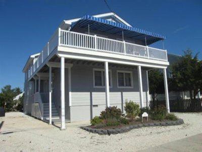 Stone Harbor NJ Townhouse For Sale: $995,000