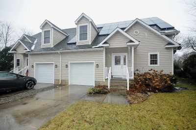 Cape May Court House Condo Under Contract: 3-B Way Road #B