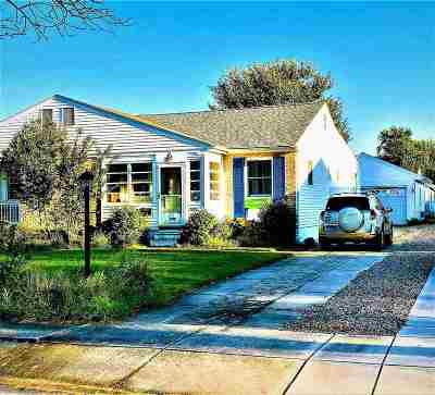 Cape May Single Family Home For Sale: 1250 Pennsylvania Avenue