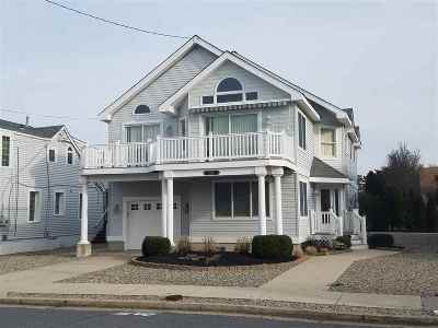 Avalon Single Family Home For Sale: 2749 First Avenue