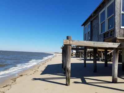 Cape May Court House Single Family Home For Sale: 127 N Beach Avenue