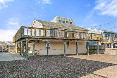 Sea Isle City Single Family Home For Sale: 1500 Landis Avenue