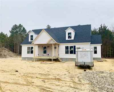 Single Family Home For Sale: 565 Route 50
