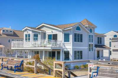 Avalon Single Family Home For Sale: 92 E 23rd Street