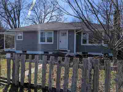 Cape May Court House Single Family Home For Sale: 811 Goshen Road