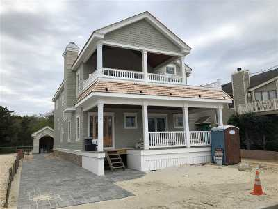 Stone Harbor Single Family Home For Sale: 226 117th Street