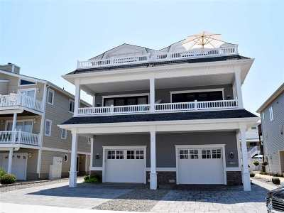 Sea Isle City Townhouse Under Contract: 24 82nd Street Street #West