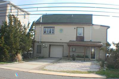 Single Family Home For Sale: 795 Stone Harbor Blvd.