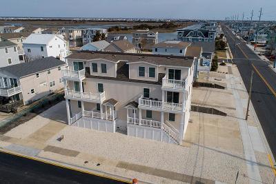 Avalon Townhouse For Sale: 3984 Ocean Drive #3984