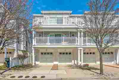 Wildwood Condo For Sale: 233 E Roberts Ave #A