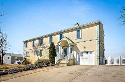 Single Family Home For Sale: 601 Delaware Avenue