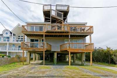 Sea Isle City Condo For Sale: 1400 Landis Avenue #South