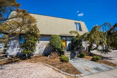 Avalon Single Family Home For Sale: 3985 Dune Drive