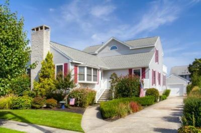 Stone Harbor Single Family Home For Sale: 364 93rd Street