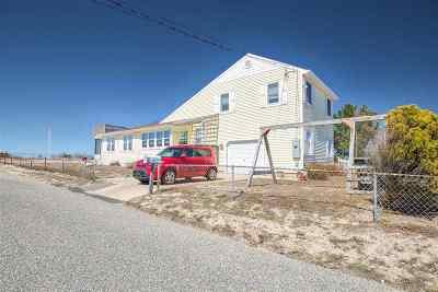 Single Family Home For Sale: 301 Cardinal Avenue