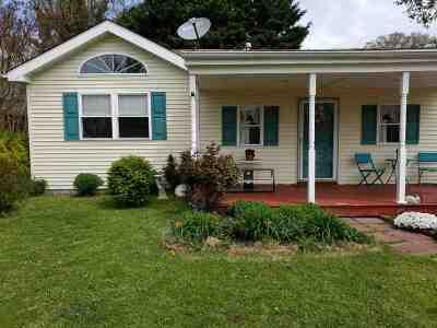 Rio Grande, Shannon Oaks Single Family Home For Sale: 108 Rio Grande Avenue