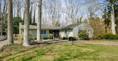 Cape May Court House Single Family Home Under Contract: 101 N Hildreth Road