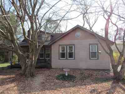 Single Family Home For Sale: 750 Route 50