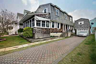 Cape May Single Family Home Under Contract: 924 Kearney Avenue