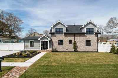 North Cape May Single Family Home Under Contract: 100 Kenvil Road