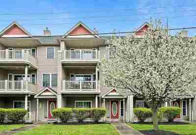 Cape May Condo For Sale: 1005 Pittsburgh Avenue #111