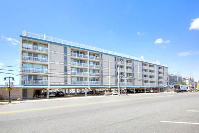 Stone Harbor NJ Condo For Sale: $749,000